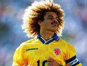 الكولومبي ألبرتو فالديراما يدعم كأس العالم للأيتام
