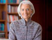 """مديرة صندوق النقد الدولى: الإدارة الأمريكية فى مرحلة """"التكيف والتعلم"""""""