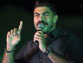"""قناة """"نايل لايف"""" تعرض حفل خالد سليم بمحكى القلعة فى عيد الأضحى"""
