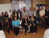 روتارى الإسكندرية يدشن مشروع زراعة مليون شجرة