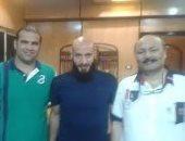 """القبض على لاعب أسوان """"حماده السيد"""" بتهمة الانتماء لجماعات محظورة"""