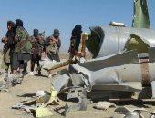 تنظيم داعش يتبنى إسقاط طائرة أمريكية فى محافظة الحسكة السورية