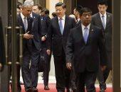 ترامب: أوباما لم يعامل باحترام عند وصوله الصين لحضور قمة العشرين