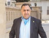 """نواب يطالبون بالتحقيق مع إلهامى عجينة على جروب """"واتساب"""": محتاج يتكشف عليه"""