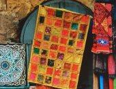 """معرض """"صور من بلدى"""" لـ عايدة إبراهيم بالأوبرا.. 18 ديسمبر"""