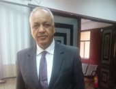 مصطفى بكرى يتقدم ببيان عاجل حول إشادة مجدى العجاتى بوزير التموين السابق