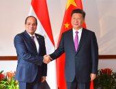 سفير الصين بالقاهرة: مصر صديقا حميما وشريكا طيبا لبكين