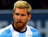 صحيفة: فيفا يعاقب ميسى على غيابه عن حفل الكرة الذهبية وليس إهانة الحكم