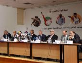 اللجنة الأولمبية تفتح باب الاستماع للأندية والاتحادات فى اللائحة