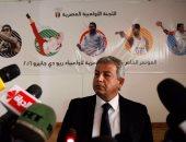 خناقة بين وزير الرياضة ومرشح الأهلى السابق على الفيس بوك