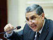 وزير الكهرباء بمؤتمر الشباب يؤكد: التيار لن ينقطع بعد الآن