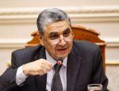 وزير الكهرباء يلتقى عددا من شركات الطاقة لزيادة دور القطاع الخاص