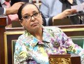 أنيسة حسونة تكشف تفاصيل لقاء نائبات البرلمان مع وزيرة التخطيط