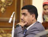النائب خالد حنفى يتقدم باقتراح برغبة لتدريب العاملين على التعامل مع المعاقين