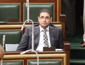 """محمد أبو حامد يتقدم اليوم بأوراقه لعضوية المكتب السياسى لـ""""دعم مصر"""""""