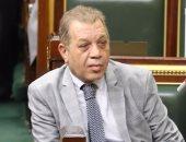 """أسامة شرشر لـ""""عمرو أديب"""": الرئيس يرفض وجود حزب سياسى له لأن المطبلاتية كتير"""