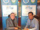 مستشار رئيس مؤسسة الفكر العربى: مشاركة مصر بقمة العشرين تقديرا لدورها