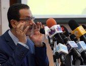 أحمد درويش: لدينا أربعة موانىء ومنطقتين لوجيستيتين فى بورسعيد والسويس