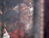 رفض طلب رد قاضى غرفة عمليات رابعة وتغريم محمود غزلان 6000 جنيه
