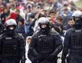 رئيس مولدوفا يعلن 112 حالة إصابة جديدة فى بلاده بفيروس كورونا