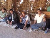 بالصور.. الرقابة الإدارية تشن حملة بجنوب سيناء للوقوف على مستوى الخدمات