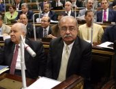 شريف إسماعيل يكشف الأجندة التشريعية للحكومة فى دور الانعقاد الثانى