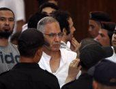 """تأجيل محاكمة المتهمين بـ""""محاولة اغتيال النائب العام المساعد"""" لـ19 أغسطس"""