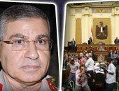أخبار الساعة 6..البرلمان يوافق على محمد الشيخ وزيرا للتموين بأغلبية الأصوات