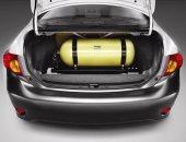 البترول: 232.3 ألف سيارة تعمل بالغاز الطبيعى بدلا من البنزين