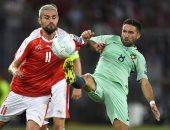 بالفيديو.. البرتغال بطل أوروبا يخسر أولى مبارياته بتصفيات المونديال