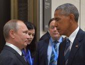 """مواجهة """"بوتين"""" و """"أوباما"""" فى قمة العشرين"""