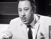 """رحلة وجع.. فى ذكرى وفاته """"الأزمة القلبية"""" خطفت الكوميديان إبراهيم سعفان"""