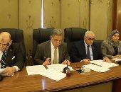 """لجنة الإدارة المحلية بالبرلمان تعدل مادة """"نواب المحافظ"""" بقانون المحليات"""