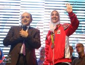 """أعضاء الصيد يطلقون """"هاشتاج"""" لدعم عمرو السعيد"""