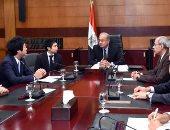 بالصور.. رئيس الوزراء: برنامج الإصلاح الاقتصادى يستهدف تحقيق معدل نمو 6%