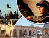 """فرنسية تهرب من """"داعش"""" فى سوريا لتنضم بعد أيام لتنظيم القاعدة"""