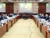 بالصور.. بدء اجتماع الحكومة الأسبوعى لمناقشة ضبط الأسعار بحضور وزير التموين الجديد