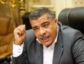 """النائب معتز محمود: خطاب """"السيسى"""" بالأمم المتحدة الأهم لمصر منذ عقود"""