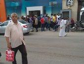 ارتفاع شبكة فروع البنوك المصرية إلى 3977 فرعًا