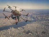 كندا تبدأ تجربة الطائرات بدون طيار لنقل البضائع أواخر العام
