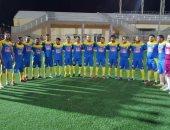 """الجالية المصرية بالسعودية تنظم فريق """"النجوم"""" لكرة القدم بالجهود الذاتية"""