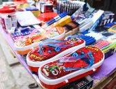 """بالصور.. من """"الشبشب لقرن الغزال"""".. أغرب الأدوات المدرسية فى الأسواق المصرية"""