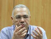 """رئيس """"المصريين الأحرار"""": كل التحية لنوابنا الموافقين على """"تعيين الحدود"""""""