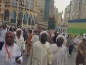 إمام الحرم المكى يدعو المسلمين للتضامن ونبذ الفرقة