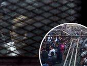 """ننشر مذكرة قاضى التحقيقات فى قضية """"أحداث استاد الدفاع الجوى"""".. تدافع الجماهير ومثيرى الشغب سبب الوفاة.. ومدير الأمن المركزى: أطلقنا 17 قنبلة غاز فقط.. والطب الشرعى: الغاز لم يسبب موت الضحايا"""