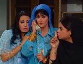 """5 معلومات عن المسلسل الذى لم يعجب سوزان مبارك """"عائلة الحاج متولى"""""""