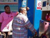 تكثيف الحملات الرقابية على محطات الوقود ومستودعات البوتاجاز لمنع تلاعب الأسعار