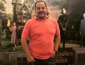 إسماعيل فاروق: رئيس القاهرة السينمائى تتجاهل السينمائيين المصريين