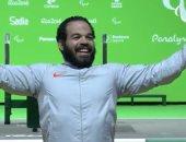 شريف عثمان يتوج بذهبية بطولة العالم لرفع الأثقال البارالمبى فى المكسيك