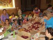 سر ارتباط احتفال عيد النيروز بالتمر والجوافة عند الأقباط.. اعرف السبب